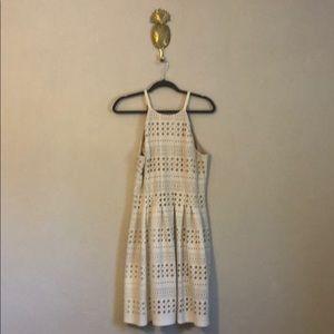 Anthropologie dress size 12